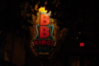BB King's club - Nashville