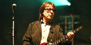 click to buy Bill Wyman tickets