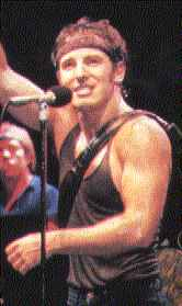 Buy Bruce Springsteen tickets