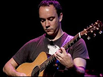 buy Dave Matthews tickets