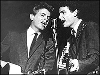 Buy Everly Brothers tickets
