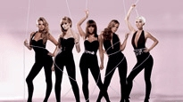click to buy Girls Aloud UK tickets