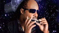 click to buy Stevie Wonder UK concert tickets