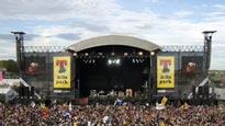 Click to buy T in the Park tickets