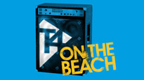 click to buy tickets for T4 on the Beach